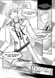 A Deal With Lucifer Inner Page Preview (Chapter 2)