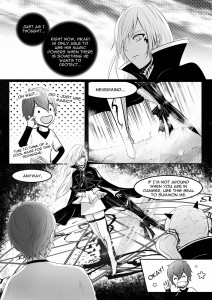 A Deal With Lucifer Inner Page Preview (Chapter 4)