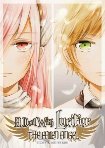 A Deal With Lucifer Chapter 3: The Fallen Angel